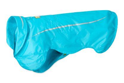 Ruffwear Wind Sprinter regntäcke för din hund