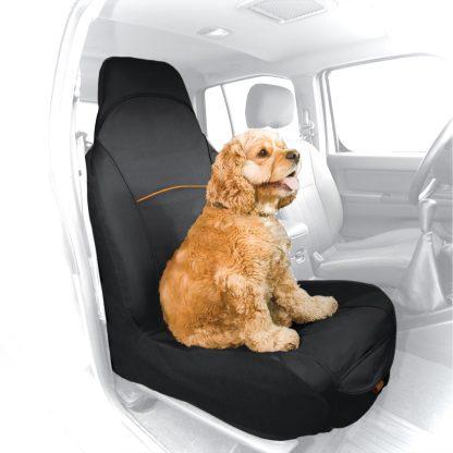 Kurgo hund bilsäte skydd highlight