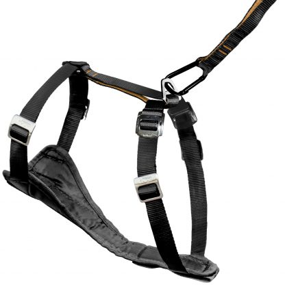 Enhanced Strength Tru-Fit Smart Harness fastspänd