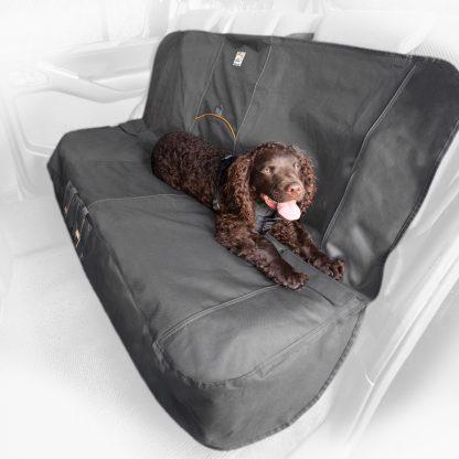 Kurgo Baksäte skydd hund Highlight