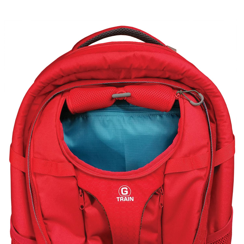kurgo g-train ryggsäck