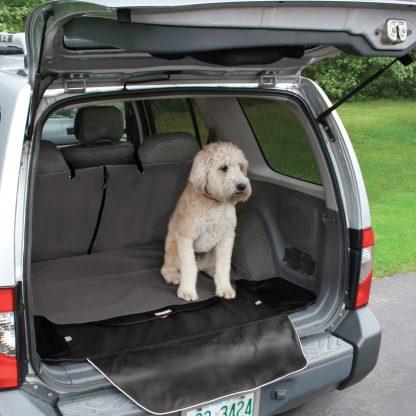 Kurgo Baksäteskydd Hund på tur